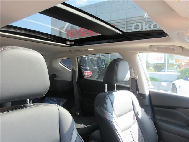 2019 Nissan Murano Platinum (Stk: 8779) in Okotoks - Image 6 of 24
