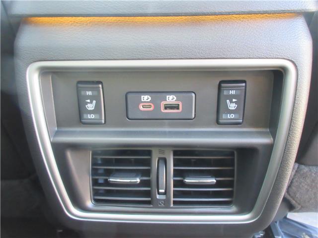 2019 Nissan Murano Platinum (Stk: 8779) in Okotoks - Image 16 of 24