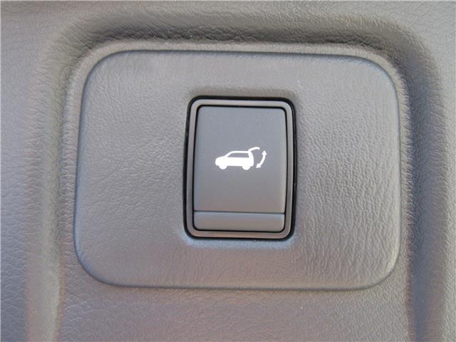 2019 Nissan Murano Platinum (Stk: 8779) in Okotoks - Image 23 of 24