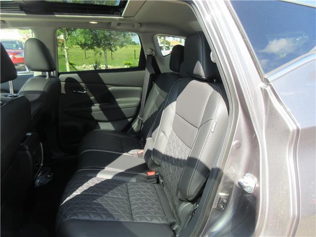 2019 Nissan Murano Platinum (Stk: 8779) in Okotoks - Image 15 of 24