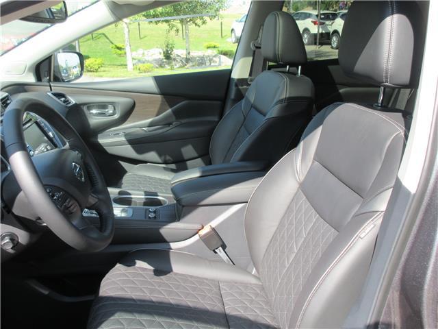 2019 Nissan Murano Platinum (Stk: 8779) in Okotoks - Image 4 of 24