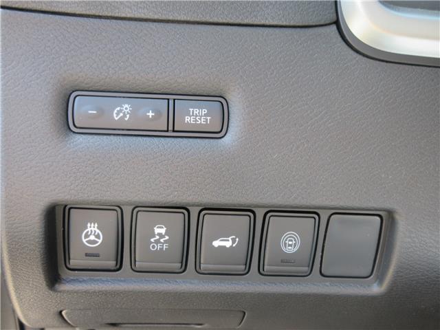 2019 Nissan Murano Platinum (Stk: 8779) in Okotoks - Image 11 of 24