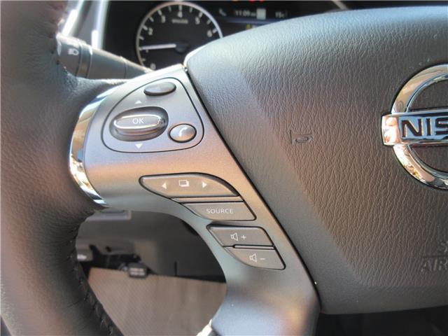 2019 Nissan Murano Platinum (Stk: 8779) in Okotoks - Image 12 of 24