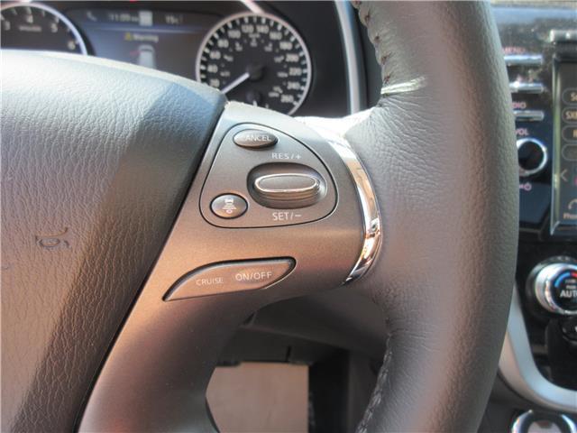 2019 Nissan Murano Platinum (Stk: 8779) in Okotoks - Image 13 of 24