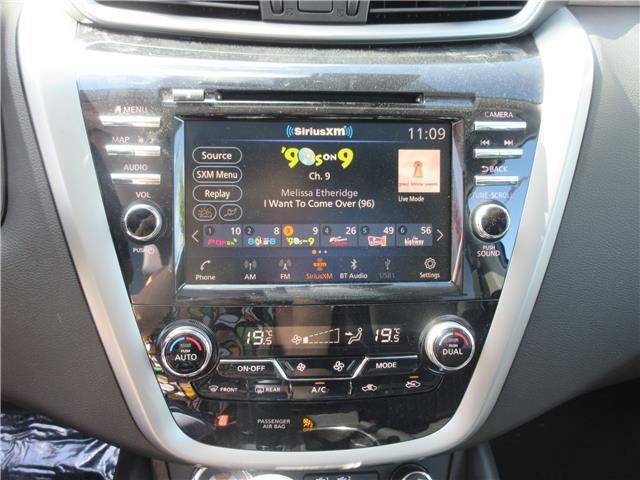 2019 Nissan Murano Platinum (Stk: 8779) in Okotoks - Image 7 of 24