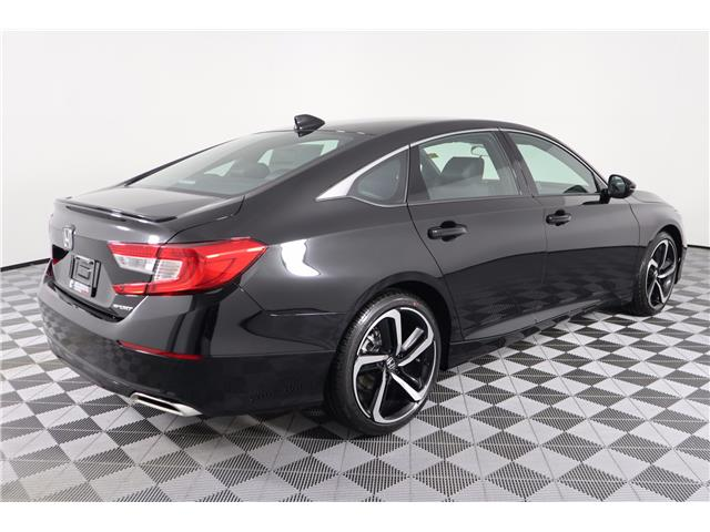 2019 Honda Accord Sport 1.5T (Stk: 219622) in Huntsville - Image 8 of 30