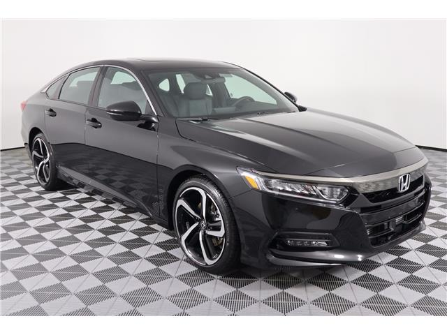 2019 Honda Accord Sport 1.5T (Stk: 219622) in Huntsville - Image 1 of 30