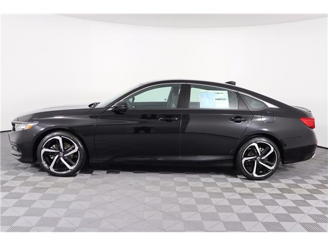 2019 Honda Accord Sport 1.5T (Stk: 219622) in Huntsville - Image 4 of 30
