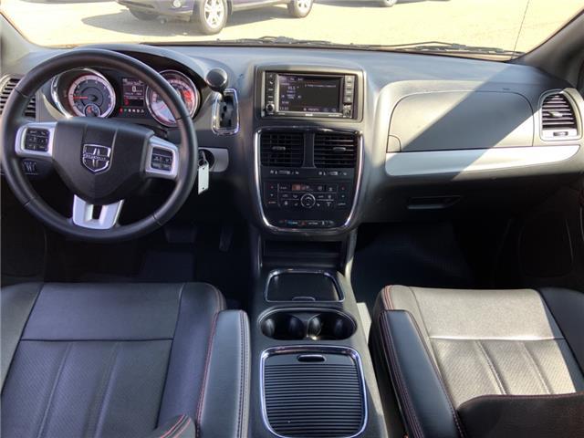 2018 Dodge Grand Caravan GT (Stk: B2276) in Lethbridge - Image 2 of 27