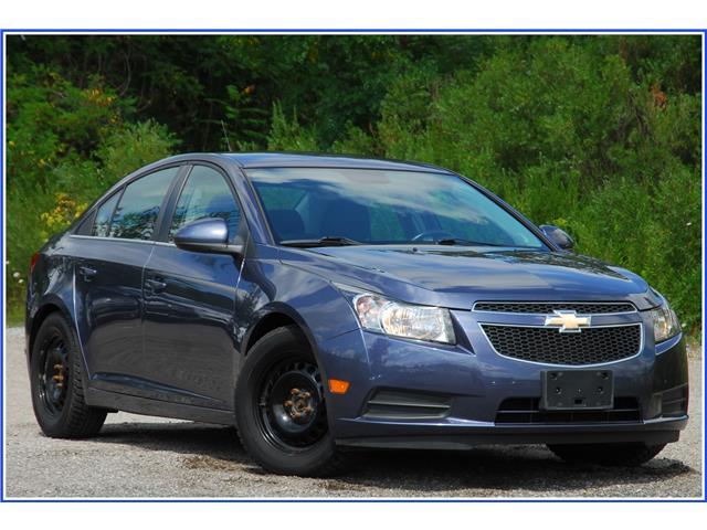 2013 Chevrolet Cruze LT Turbo (Stk: 58707A) in Kitchener - Image 1 of 12