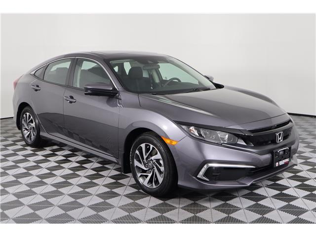 2019 Honda Civic EX (Stk: 219618) in Huntsville - Image 1 of 29