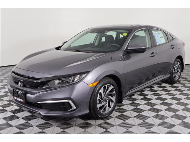 2019 Honda Civic EX (Stk: 219618) in Huntsville - Image 3 of 29
