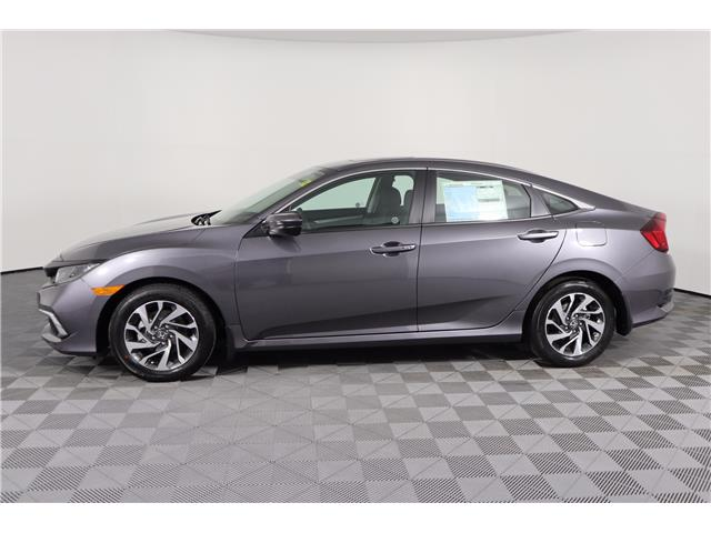 2019 Honda Civic EX (Stk: 219618) in Huntsville - Image 4 of 29