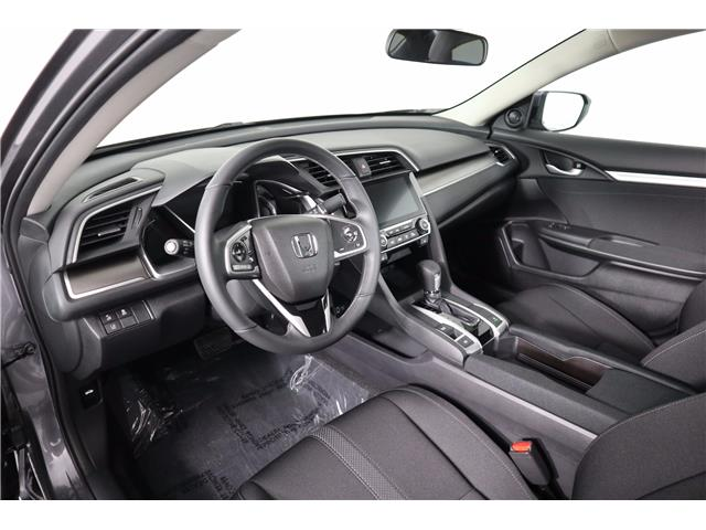 2019 Honda Civic EX (Stk: 219618) in Huntsville - Image 19 of 29