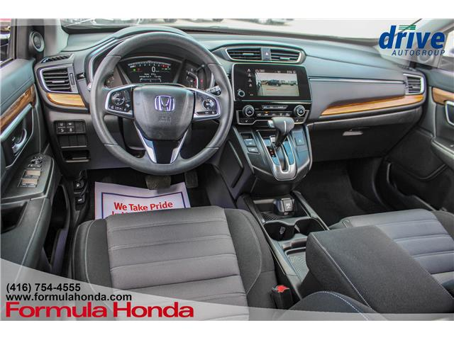 2018 Honda CR-V EX (Stk: 19-1399A) in Scarborough - Image 2 of 29