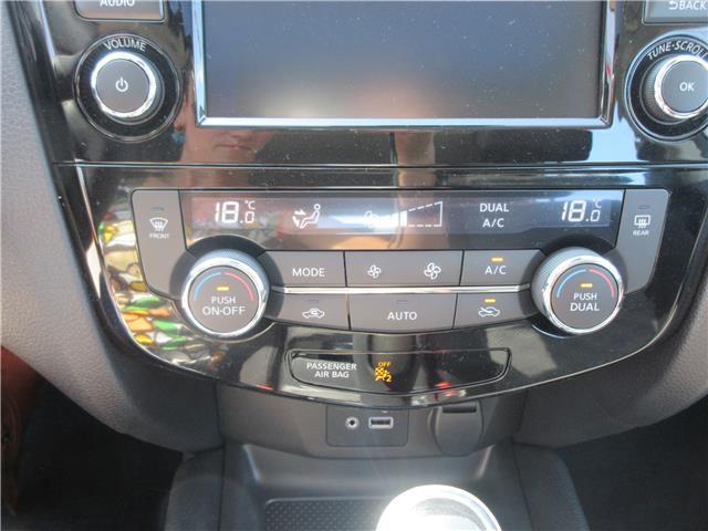2019 Nissan Qashqai SV (Stk: 9008) in Okotoks - Image 12 of 23