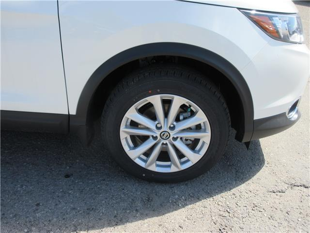 2019 Nissan Qashqai SV (Stk: 8820) in Okotoks - Image 18 of 22