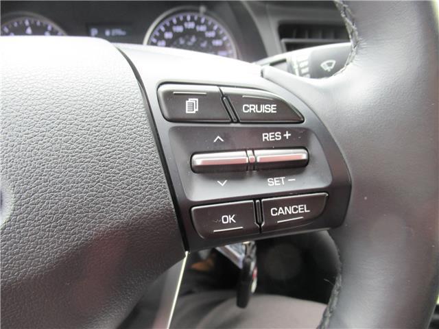 2019 Hyundai Elantra Preferred (Stk: 793306) in Dartmouth - Image 13 of 21