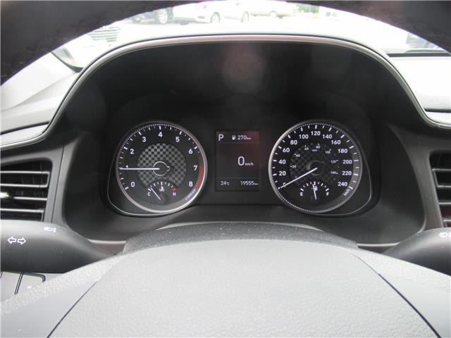 2019 Hyundai Elantra Preferred (Stk: 793306) in Dartmouth - Image 14 of 21