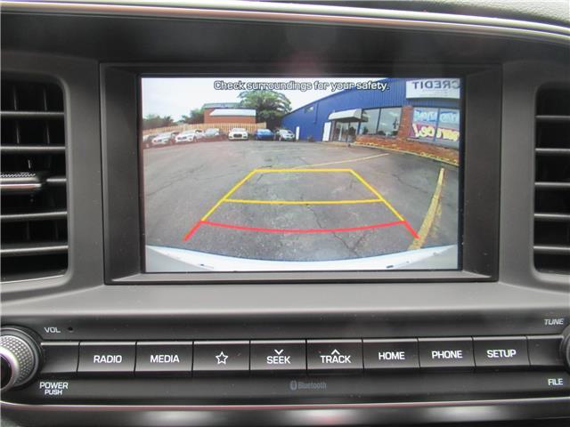 2019 Hyundai Elantra Preferred (Stk: 793306) in Dartmouth - Image 16 of 21
