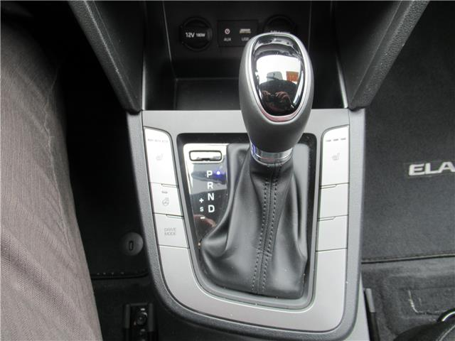 2019 Hyundai Elantra Preferred (Stk: 793306) in Dartmouth - Image 17 of 21