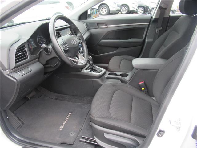 2019 Hyundai Elantra Preferred (Stk: 793306) in Dartmouth - Image 9 of 21