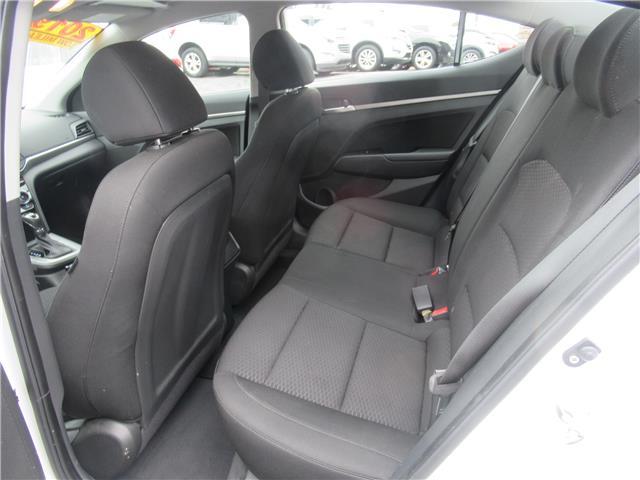 2019 Hyundai Elantra Preferred (Stk: 793306) in Dartmouth - Image 20 of 21