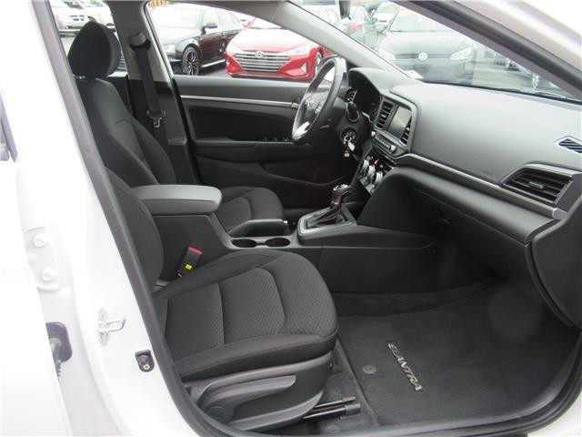 2019 Hyundai Elantra Preferred (Stk: 793306) in Dartmouth - Image 10 of 21