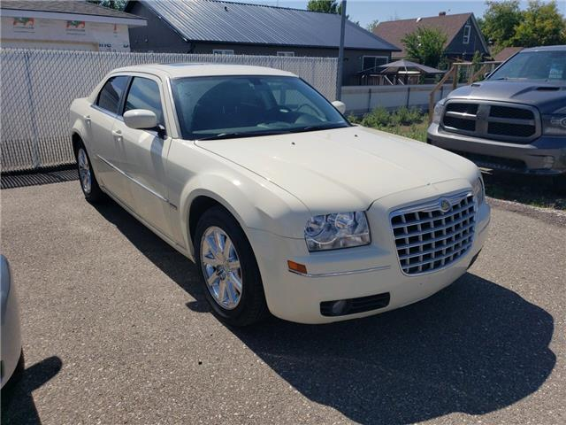 2009 Chrysler 300 Touring (Stk: 2C3KA5) in Fort Macleod - Image 1 of 2