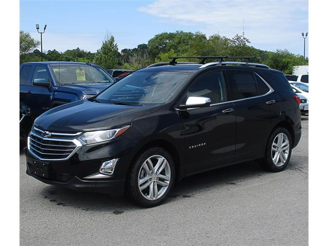 2019 Chevrolet Equinox Premier (Stk: 19783) in Peterborough - Image 1 of 3