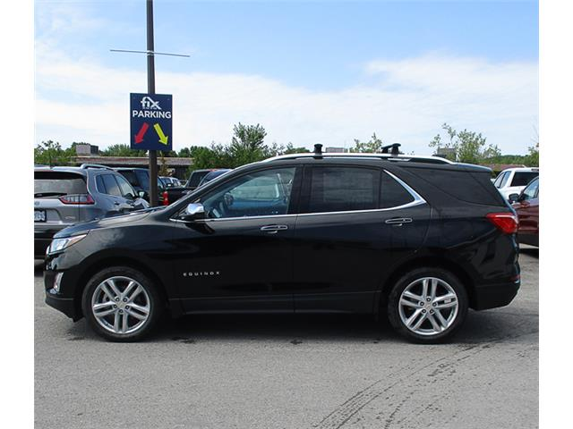 2019 Chevrolet Equinox Premier (Stk: 19783) in Peterborough - Image 2 of 3