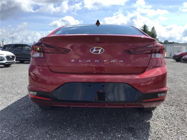 2020 Hyundai Elantra Preferred w/Sun & Safety Package (Stk: R05058) in Ottawa - Image 6 of 10