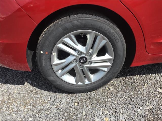 2020 Hyundai Elantra Preferred w/Sun & Safety Package (Stk: R05058) in Ottawa - Image 7 of 10