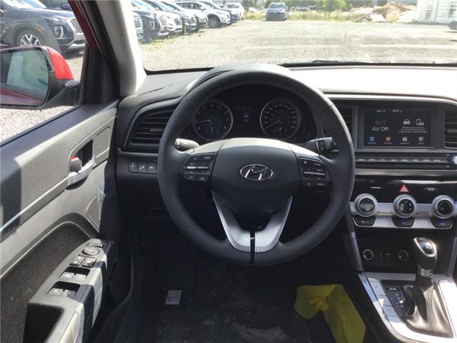 2020 Hyundai Elantra Preferred w/Sun & Safety Package (Stk: R05058) in Ottawa - Image 8 of 10