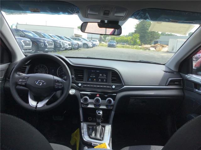 2020 Hyundai Elantra Preferred w/Sun & Safety Package (Stk: R05058) in Ottawa - Image 9 of 10