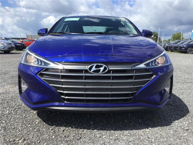 2020 Hyundai Elantra Preferred w/Sun & Safety Package (Stk: R05056) in Ottawa - Image 2 of 10