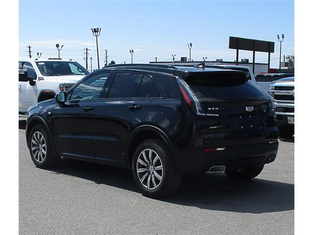 2020 Cadillac XT4 Sport (Stk: 20016) in Peterborough - Image 3 of 3