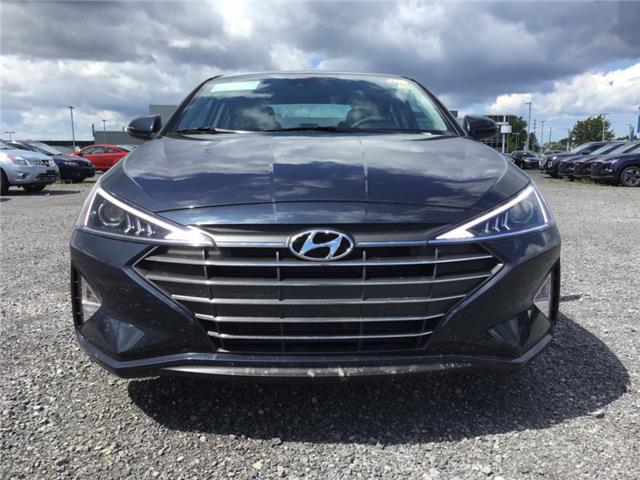 2020 Hyundai Elantra Luxury (Stk: R05093) in Ottawa - Image 2 of 10