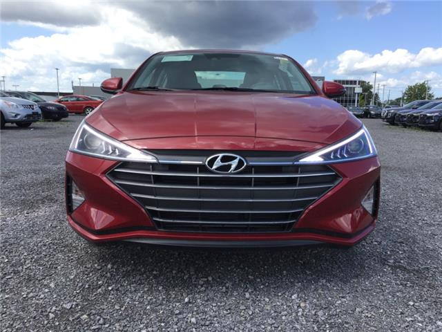 2020 Hyundai Elantra Preferred w/Sun & Safety Package (Stk: R05059) in Ottawa - Image 2 of 10
