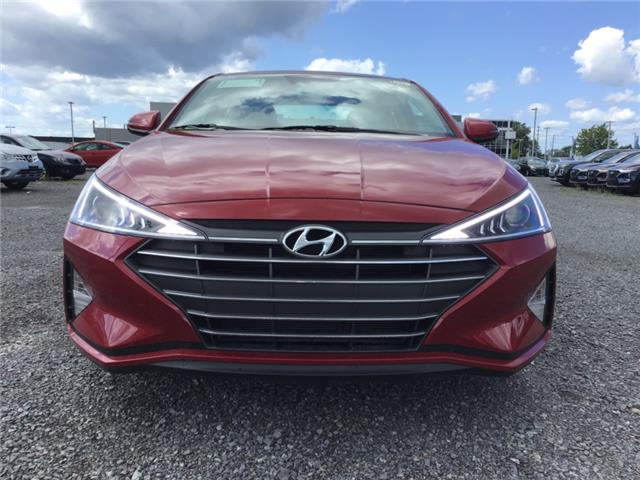 2020 Hyundai Elantra Luxury (Stk: R05061) in Ottawa - Image 2 of 9