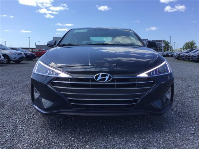 2020 Hyundai Elantra Preferred (Stk: R05107) in Ottawa - Image 2 of 10