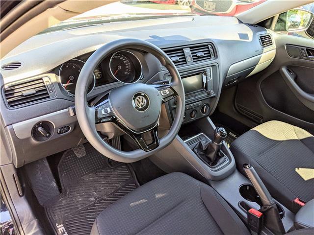 2016 Volkswagen Jetta  (Stk: 1581) in Peterborough - Image 8 of 21