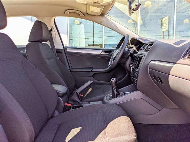 2016 Volkswagen Jetta  (Stk: 1581) in Peterborough - Image 12 of 21