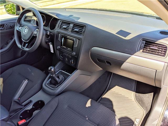 2016 Volkswagen Jetta  (Stk: 1581) in Peterborough - Image 11 of 21