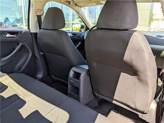 2016 Volkswagen Jetta  (Stk: 1581) in Peterborough - Image 14 of 21