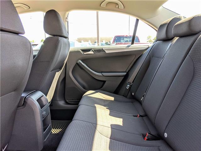 2016 Volkswagen Jetta  (Stk: 1581) in Peterborough - Image 17 of 21