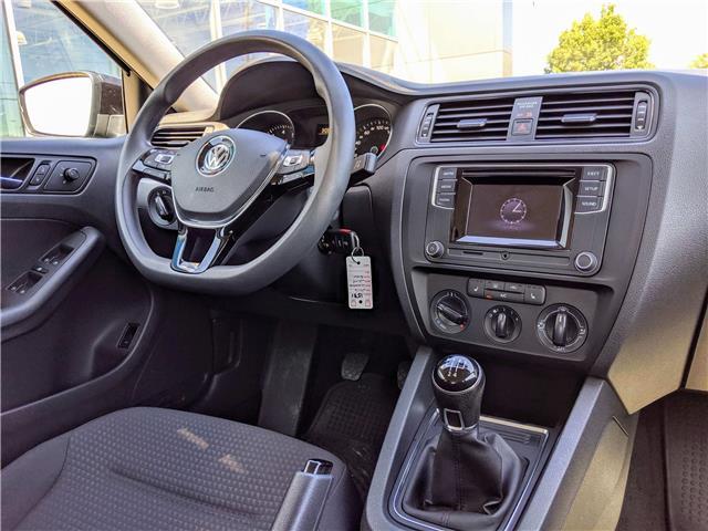 2016 Volkswagen Jetta  (Stk: 1581) in Peterborough - Image 10 of 21