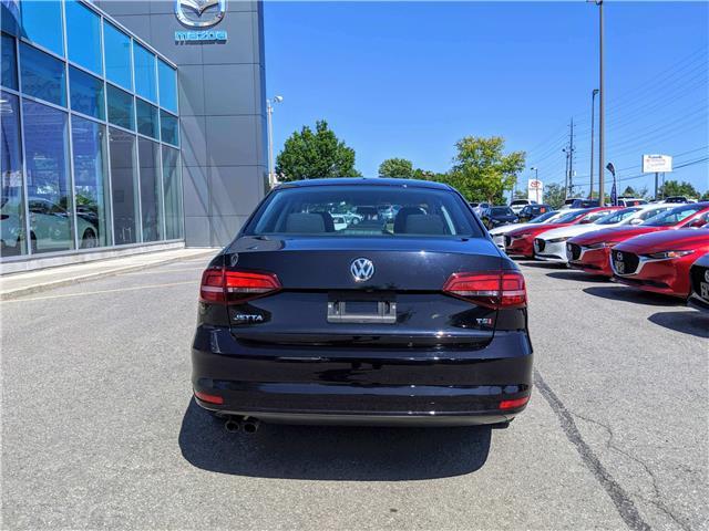 2016 Volkswagen Jetta  (Stk: 1581) in Peterborough - Image 5 of 21