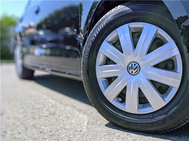 2016 Volkswagen Jetta  (Stk: 1581) in Peterborough - Image 20 of 21