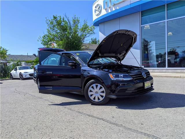 2016 Volkswagen Jetta  (Stk: 1581) in Peterborough - Image 21 of 21